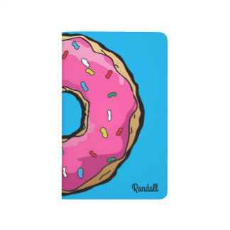 Big Donut Journal