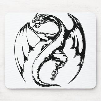 Big Dragon Mouse Pad