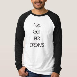 Big Dreams T-Shirt for guys