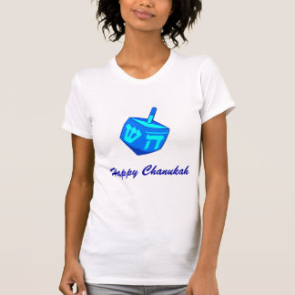 Big Dreidel Light T-Shirt