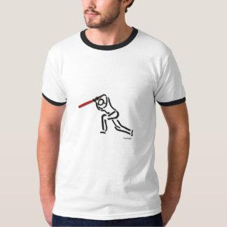 Big Drive Cricket T Shirt