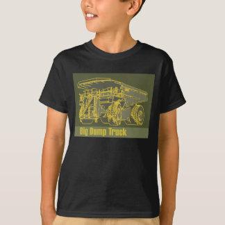 Big Dump Truck T-Shirt