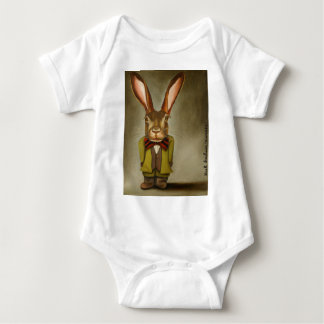 Big Ears Baby Bodysuit