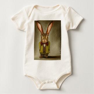 Big Ears Baby Bodysuit