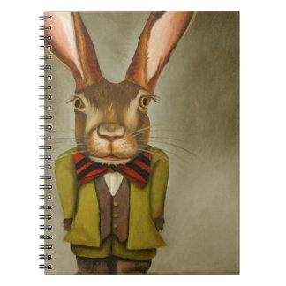 Big Ears Notebook