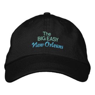 BIG EASY cap