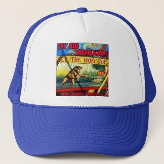 Big Enchilada Podcast Hat
