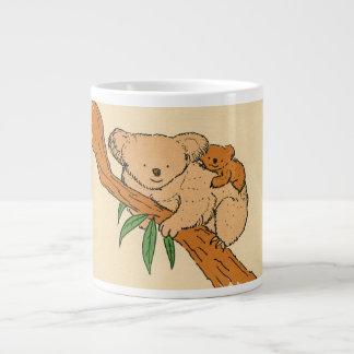 Big Enough Mug Jumbo Mug