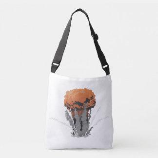 Big Explosion Crossbody Bag