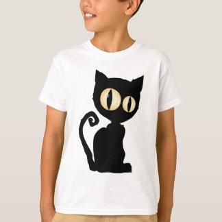 'Big-Eyed Inkblot' Shirt