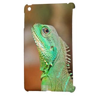 Big Eyed Lizard Case For The iPad Mini