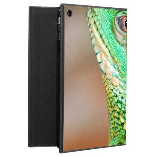 Big Eyed Lizard iPad Air Cases