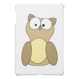 Big Eyed Owl Case For The iPad Mini