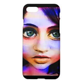 Big Eyes iPhone 7 Case