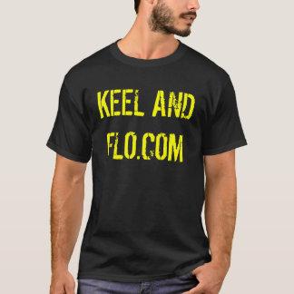 Big F-ing title shirt