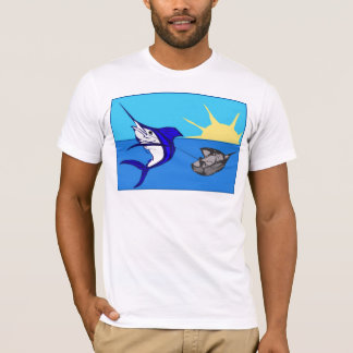 big fishy T-Shirt