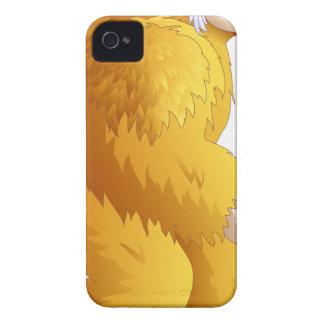 Big Foot Case-Mate iPhone 4 Case