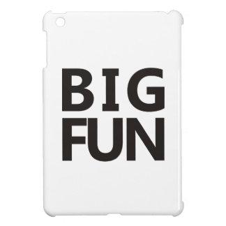 Big Fun iPad Mini Cover