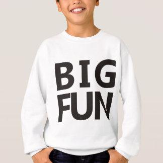 Big Fun Sweatshirt