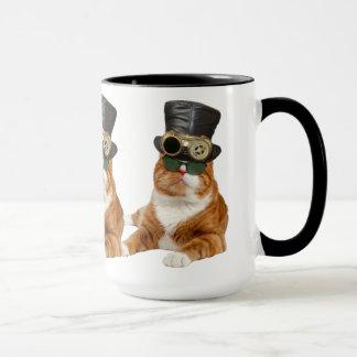 Big G Mug