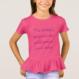 Big girl daddy T-Shirt
