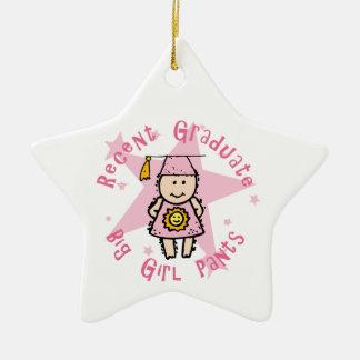 Big Girl Pants Ornament