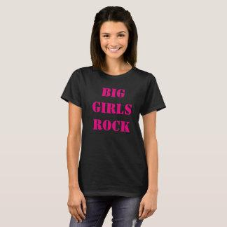 Big Girls Rock Tee