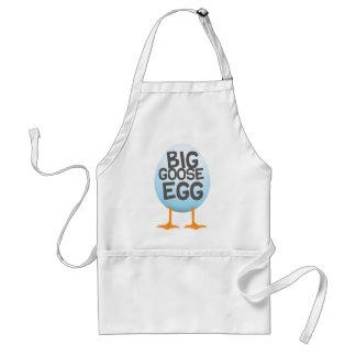 Big Goose Egg Games Standard Apron