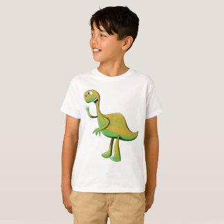 Big Green Dino T-Shirt