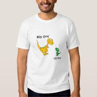 Big Guy & Lil Guy Tees