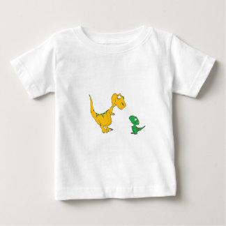 Big Guy & Lil Guy T-shirts