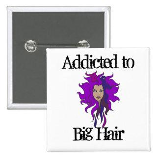 Big Hair Pins