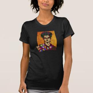 Big Hair! - Big Fun! - Big Attitude! Tee Shirt