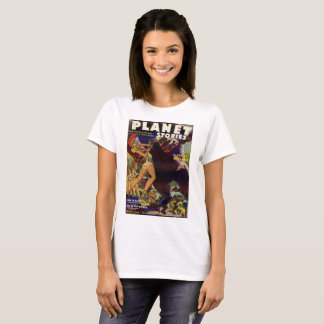 Big Hairy Monster T-Shirt