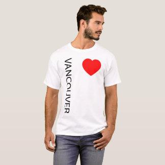 Big Heart Vancouver T-Shirt