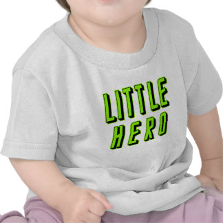 Big Hero Little Hero T Shirt