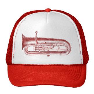 Big Horn Cap