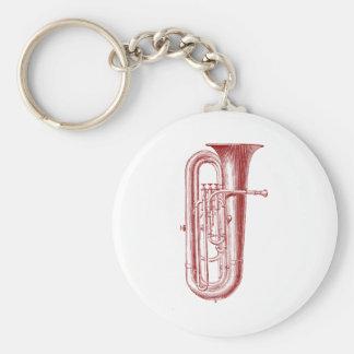 Big Horn Keychains