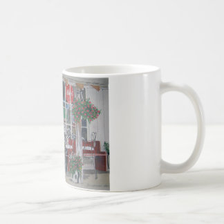 Big Horn Mercantile, Big Horn Wyoming Coffee Mugs