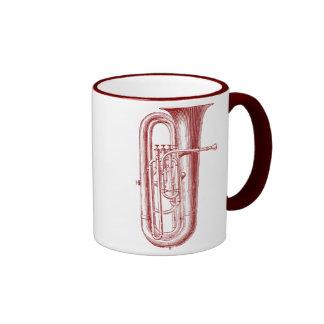 Big Horn Coffee Mugs