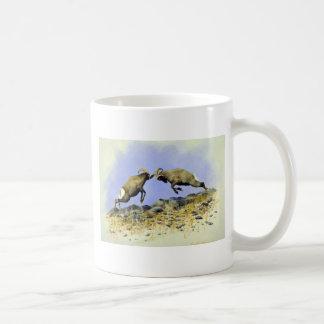 Big Horn Mug