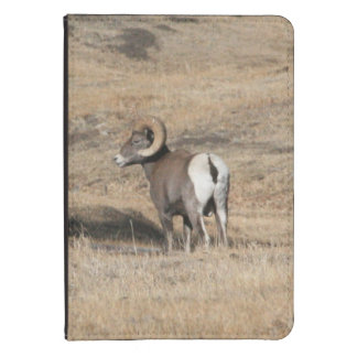 Big Horn Ram Kindle Touch Case