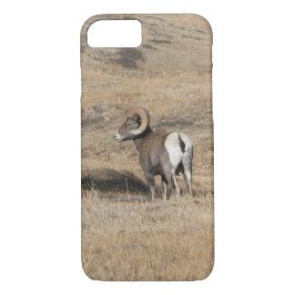 Big Horn Ram iPhone 7 Case