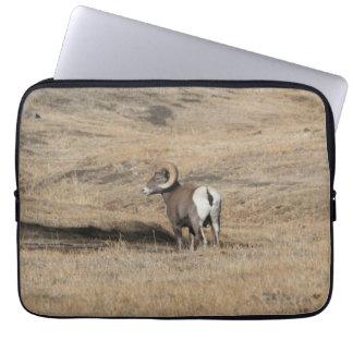 Big Horn Ram Laptop Computer Sleeves