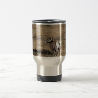 Big Horn Ram Mugs