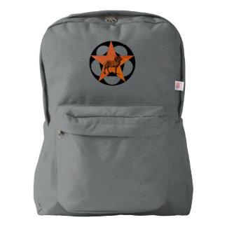 Big Horn Sheep Backpack