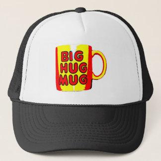Big Hug Mug Trucker Hat