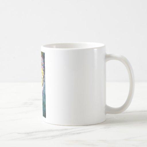 big ice cream coffee mugs