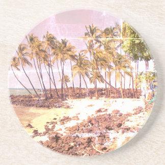 Big Island Beach Coaster
