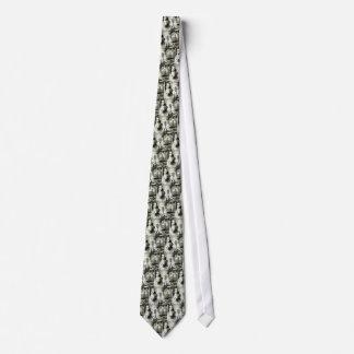 Big Jazz Tie